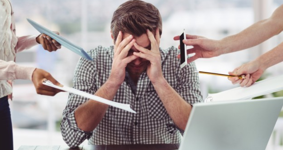 5 Business-Killing Mistakes you're Making Every Day