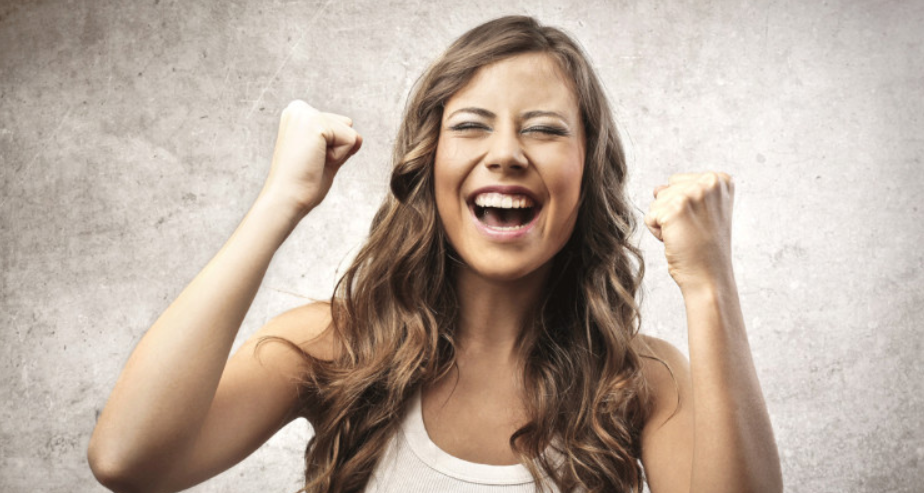 Gain Control of Your Emotions – Learn to be Happy With Yourself