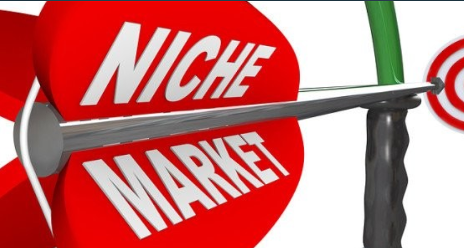 "How to ""Niche Down"" in Your Market"