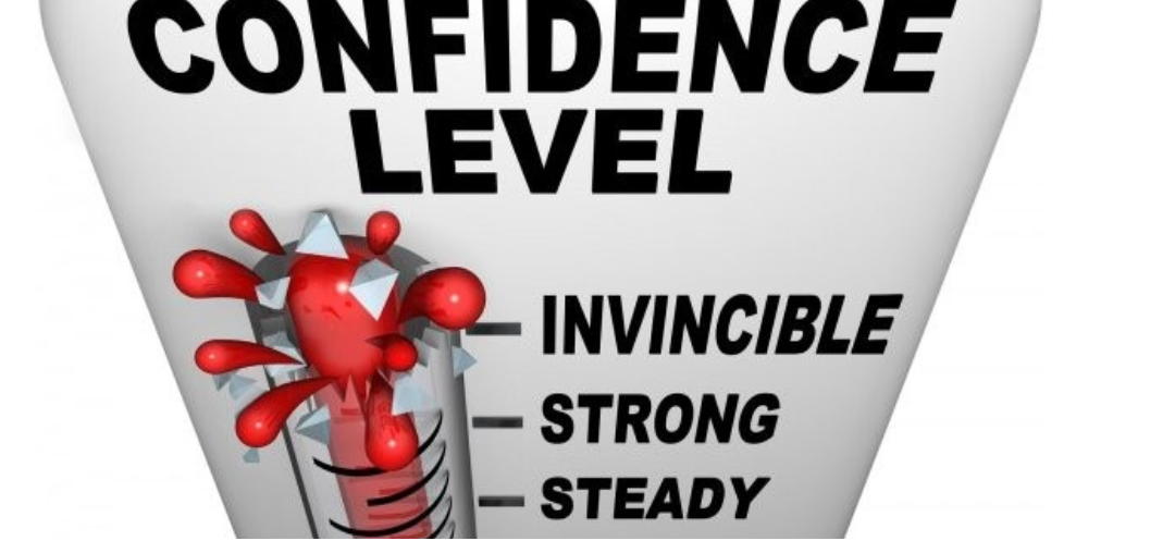 The Role of Confidence in Building Influence